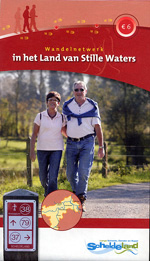 Wandelnetwerk Stille Waters